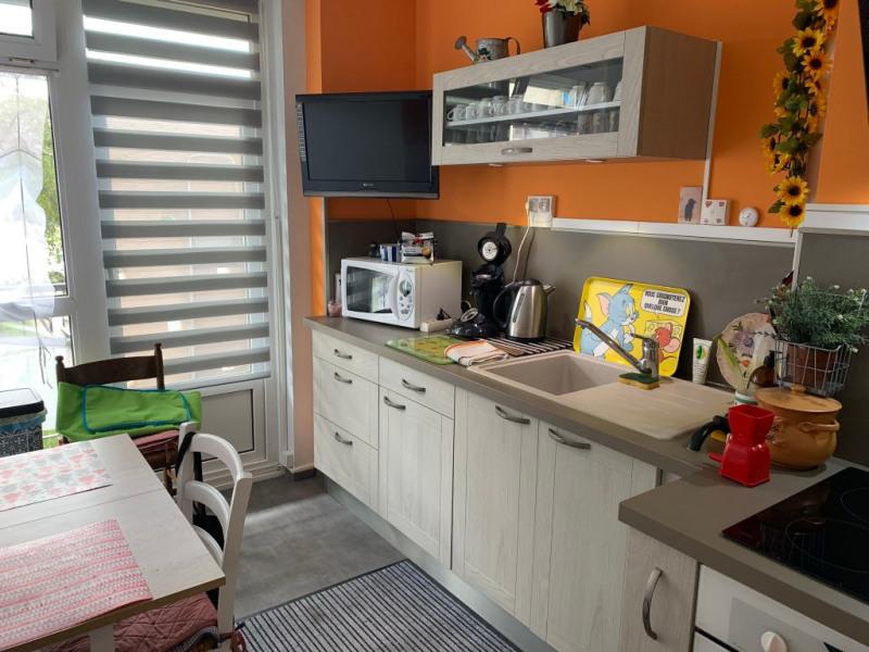 Sale apartment Mont saint aignan 110000€ - Picture 5