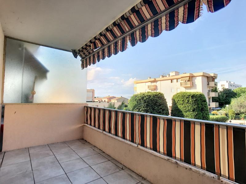 Sale apartment Saint laurent du var 349000€ - Picture 1
