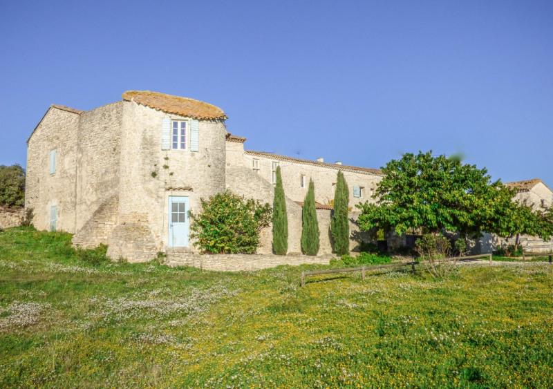 Verkoop van prestige  huis Uzes 1590000€ - Foto 20
