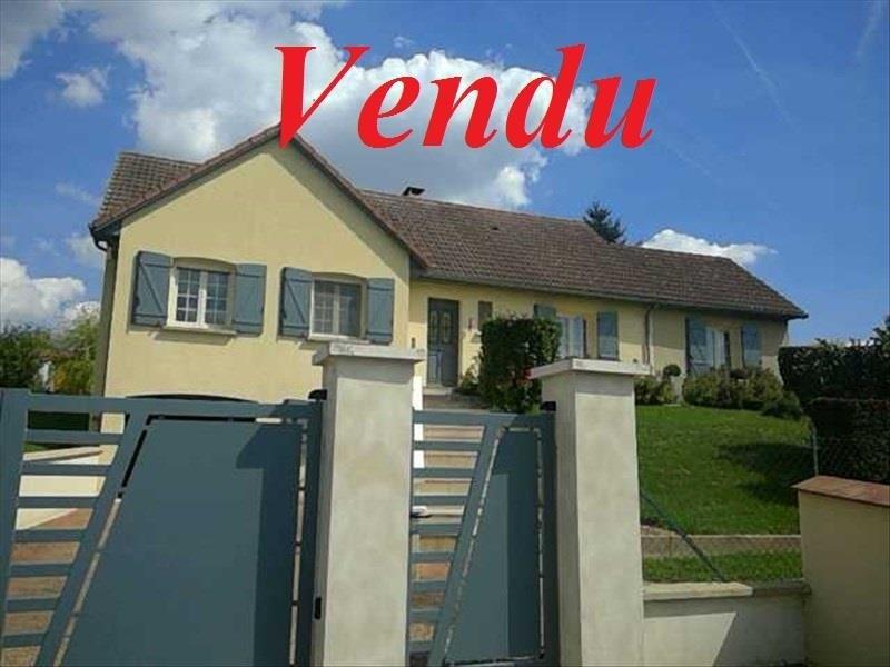 Sale house / villa Village proche chatillon 175000€ - Picture 1