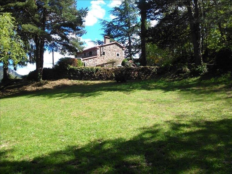 Sale house / villa Serralongue 339 000€ - Picture 1