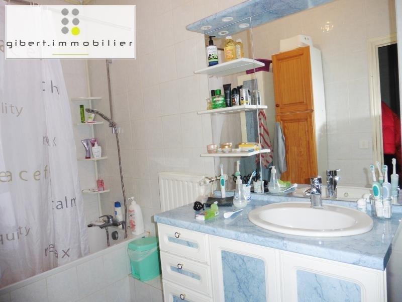 Vente maison / villa Coubon 149500€ - Photo 8