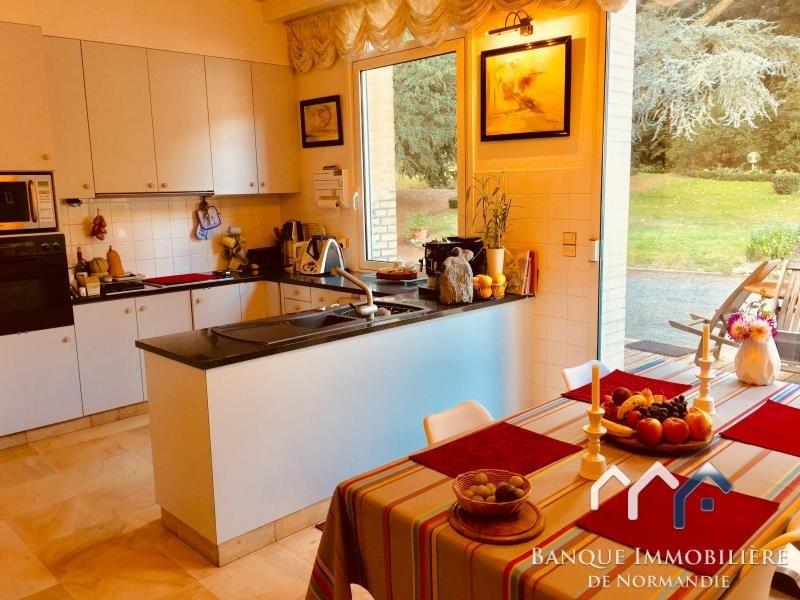 Vente de prestige maison / villa Conde sur noireau 635000€ - Photo 9