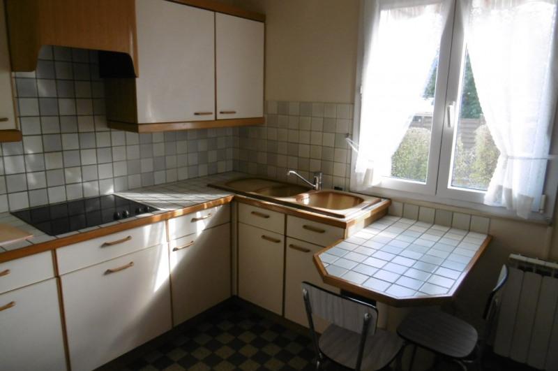 Vente maison / villa Mouroux 212000€ - Photo 4