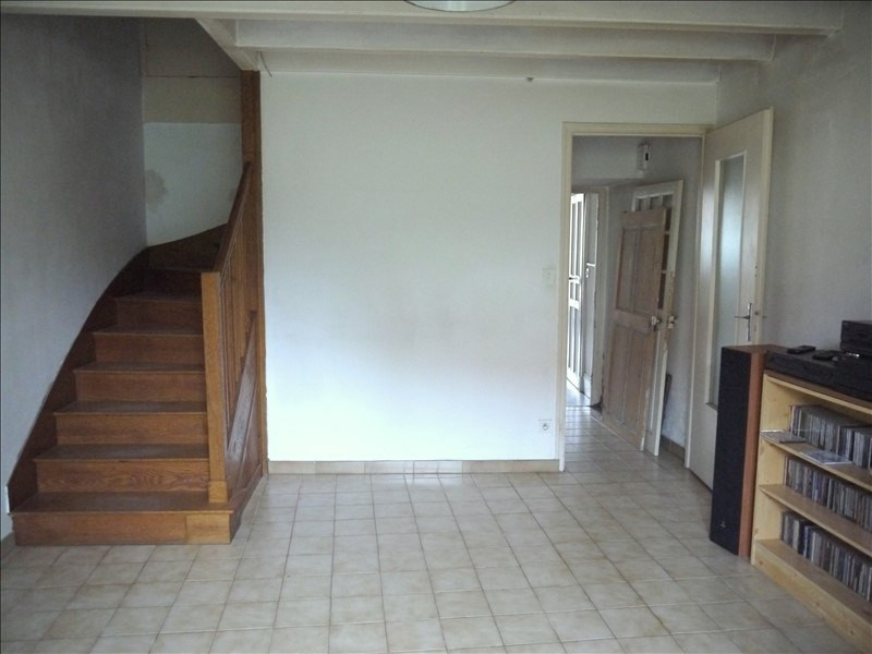 Revenda casa Chalancey 68000€ - Fotografia 4