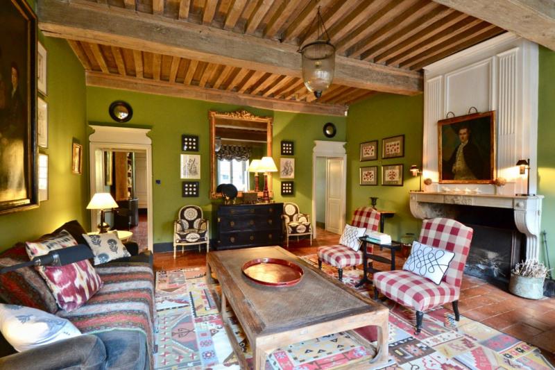 Deluxe sale house / villa La clayette 649000€ - Picture 4