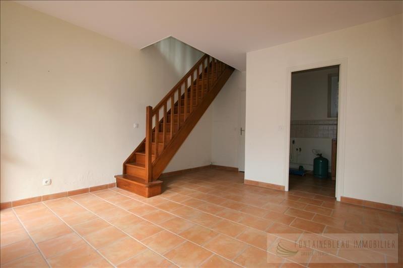 Sale house / villa Fontainebleau 164000€ - Picture 1