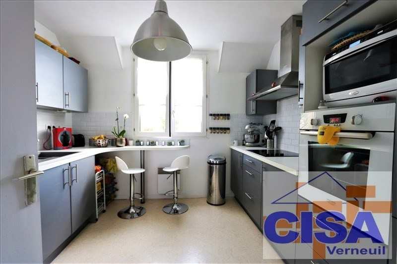 Sale apartment Pont ste maxence 144 000€ - Picture 2