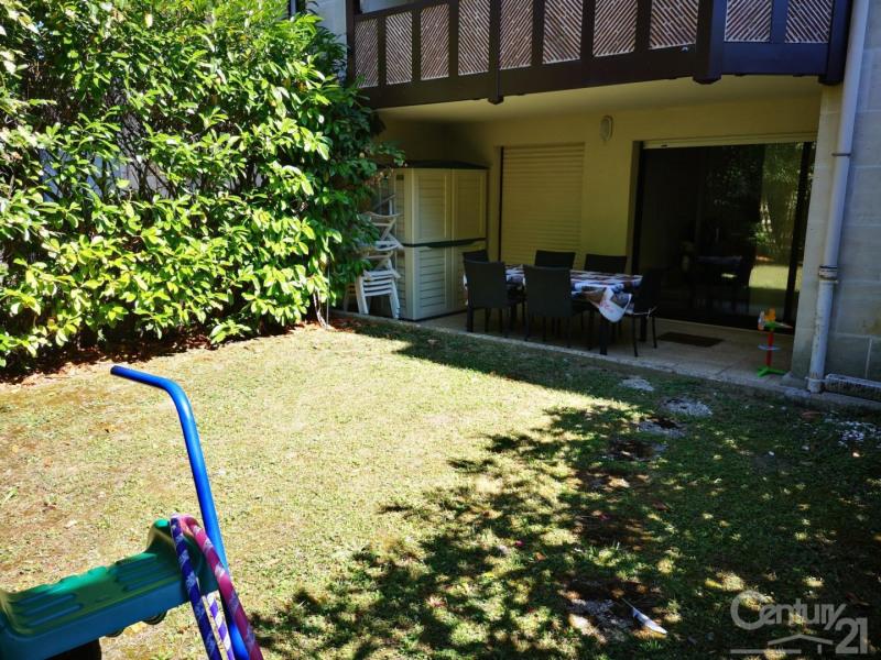 Verkoop  appartement Deauville 228000€ - Foto 1