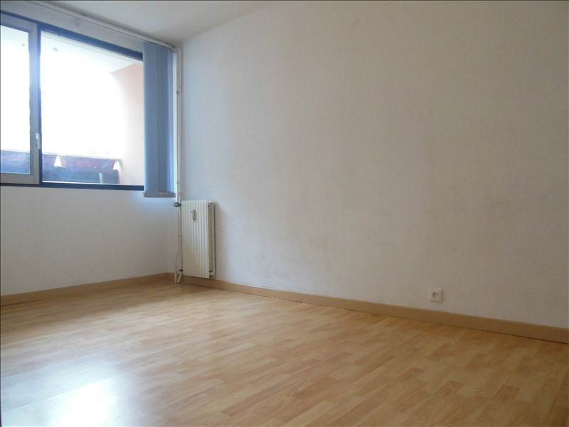 Investment property apartment Rouen 79500€ - Picture 5