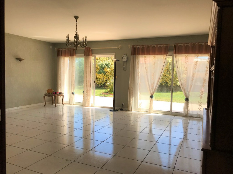 Vente maison / villa La mothe achard 273500€ - Photo 2