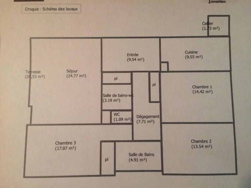 Revenda residencial de prestígio apartamento Villefranche sur mer 730000€ - Fotografia 11