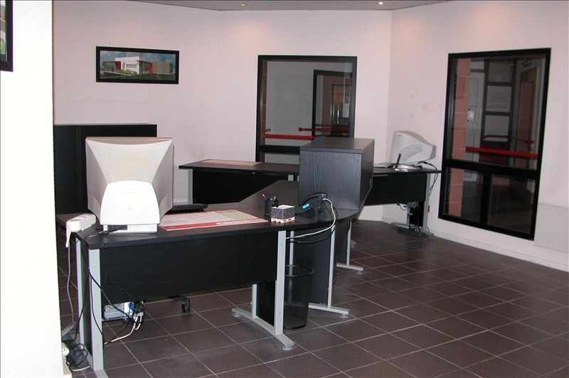 Vente bureau Cholet 325 500€ - Photo 1