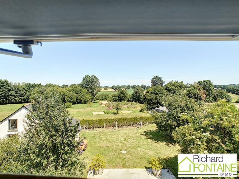 Vente maison / villa Erce pres liffre 398475€ - Photo 1
