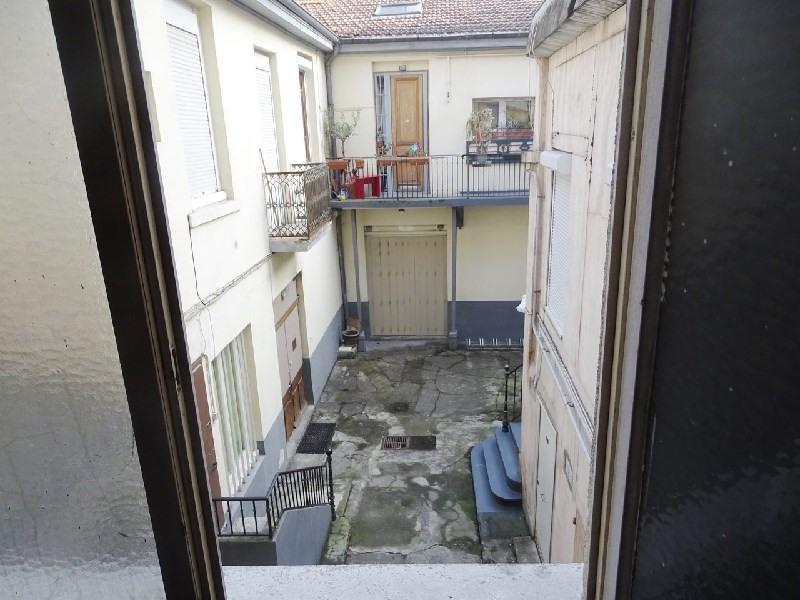 Venta  apartamento Lyon 9ème 182000€ - Fotografía 5