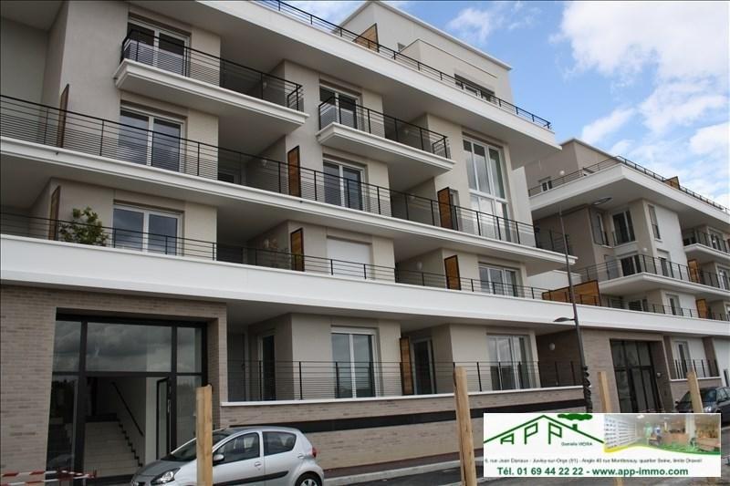 Rental apartment Juvisy sur orge 922€ CC - Picture 2