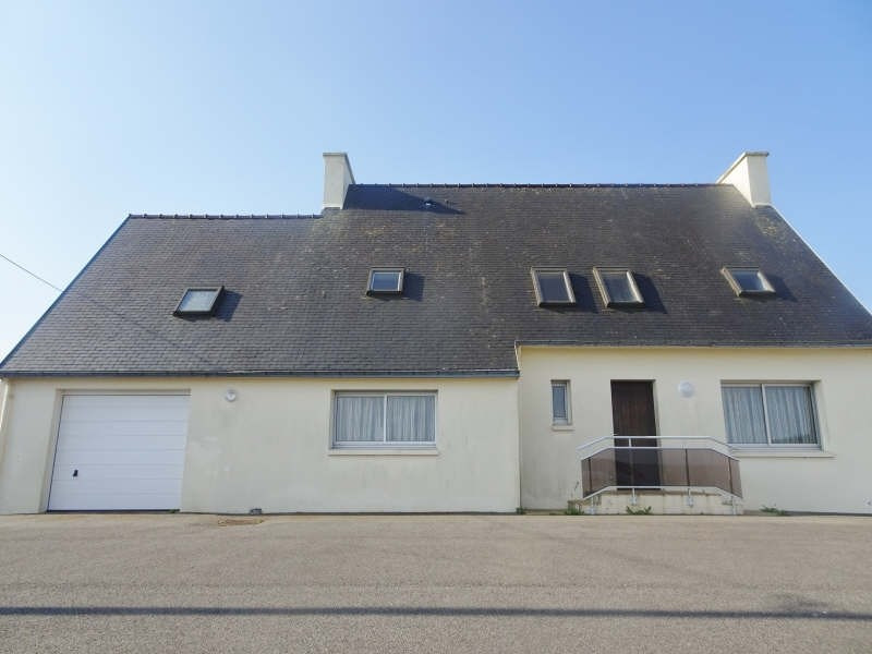 Vente maison / villa Confort meilars 199 900€ - Photo 8