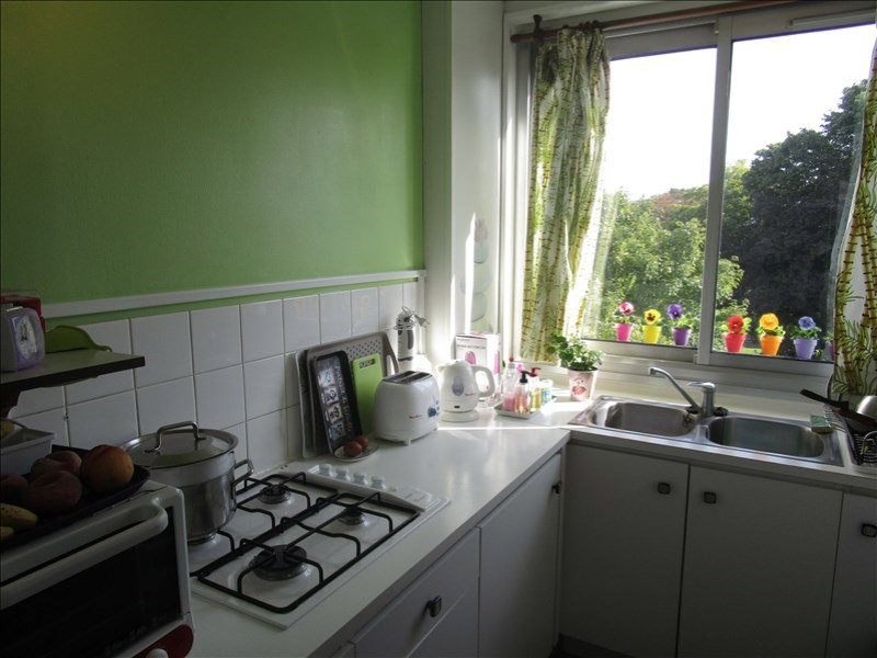 Sale apartment Marly-le-roi 159000€ - Picture 3