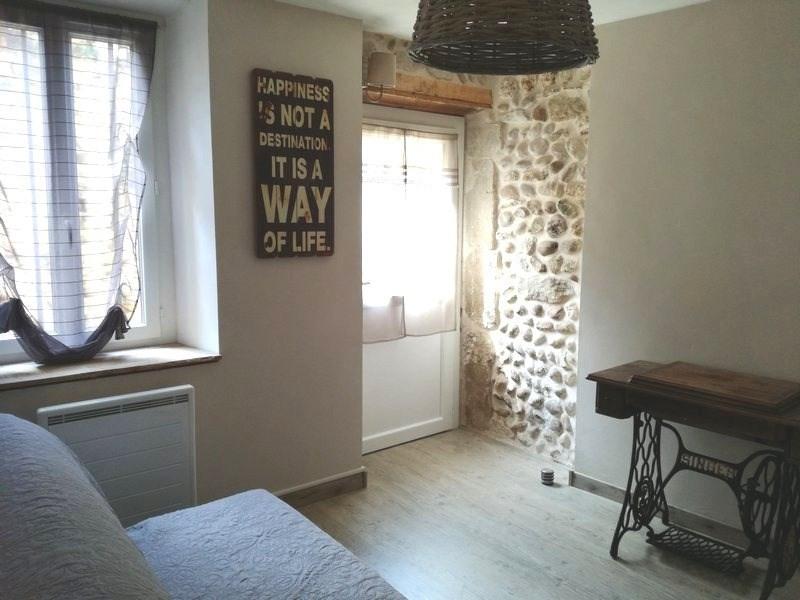 Vente maison / villa Chatuzange-le-goubet 218000€ - Photo 8