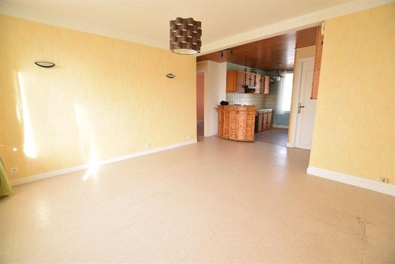 Sale apartment Brest 70500€ - Picture 3