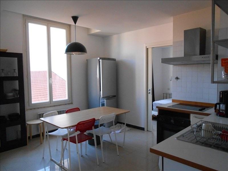 Vente appartement Le golfe juan 365000€ - Photo 3