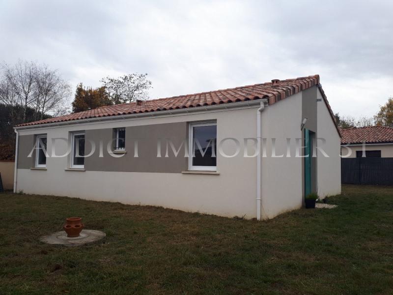 Vente maison / villa Saint-jory 258000€ - Photo 9