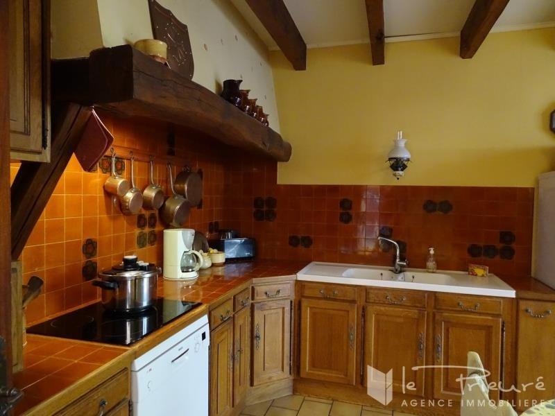 Vendita casa Puygouzon 320000€ - Fotografia 6