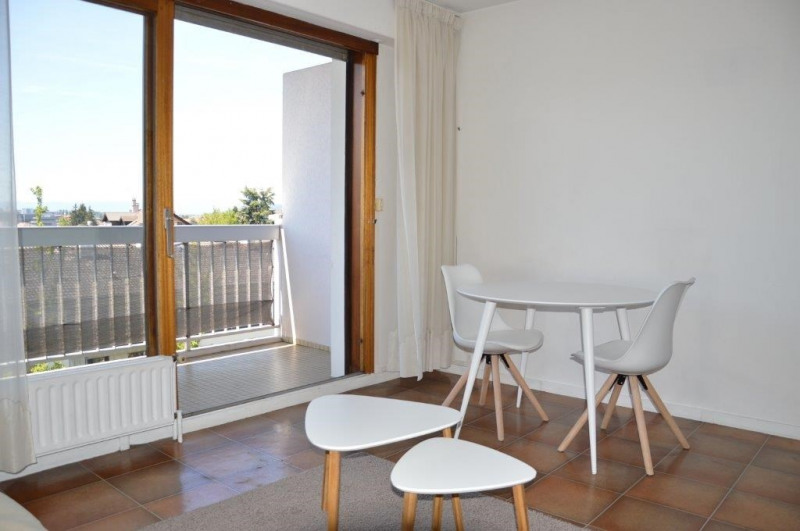 Rental apartment Annecy 606€ CC - Picture 2