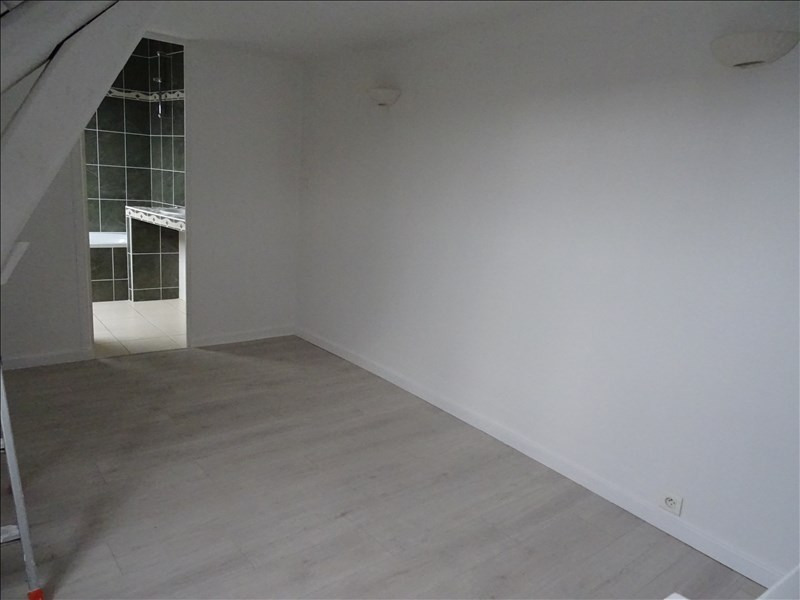 Vente appartement Chambly 138000€ - Photo 2