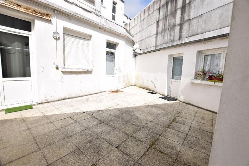 Rental apartment Brest 320€ CC - Picture 4