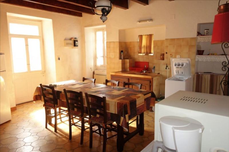 Vente maison / villa Montfranc 55000€ - Photo 2