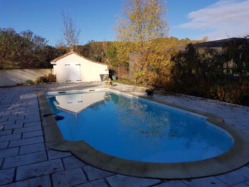 Vente maison / villa Pont du casse 349800€ - Photo 8