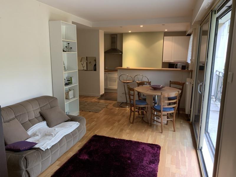 Rental apartment Boulogne billancourt 1315€ CC - Picture 3
