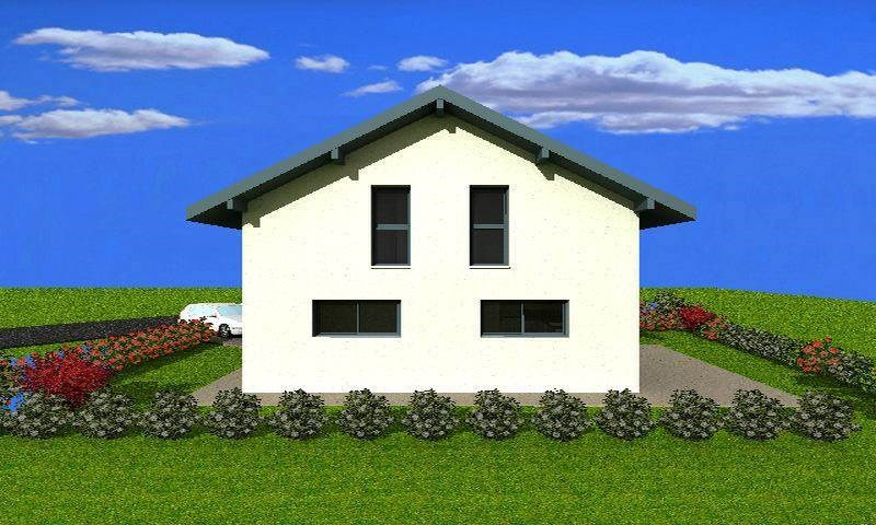 Venta  casa Thyez 336000€ - Fotografía 4