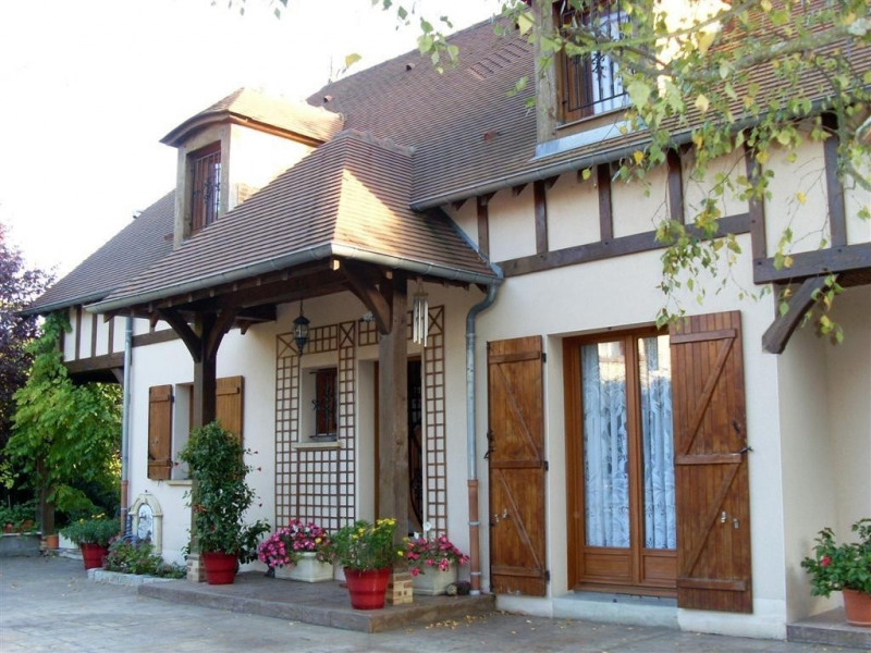 Sale house / villa Chartrettes 582 000€ - Picture 2