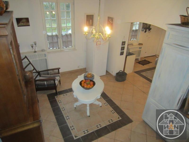 Sale house / villa Longueil ste marie 275000€ - Picture 3