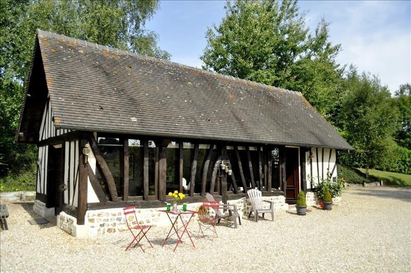 Deluxe sale house / villa Honfleur 575000€ - Picture 7