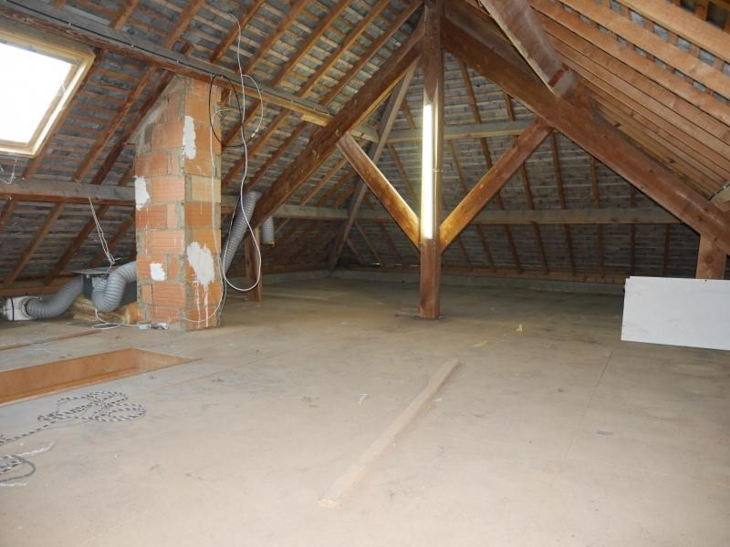 Vente maison / villa Le rheu 235125€ - Photo 7