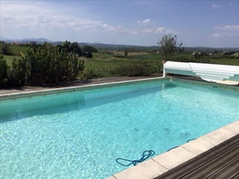 Sale house / villa St palais 323000€ - Picture 2