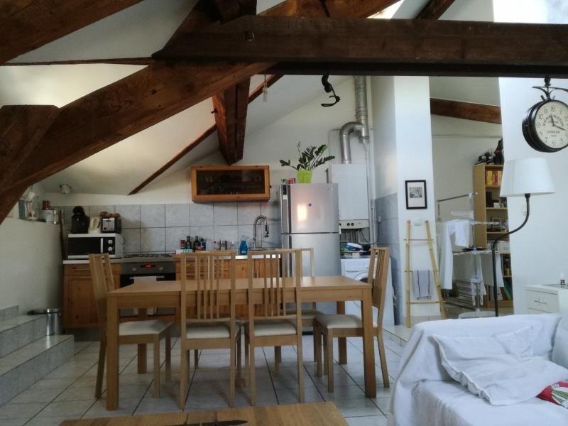 Verkauf wohnung Vienne 86000€ - Fotografie 1
