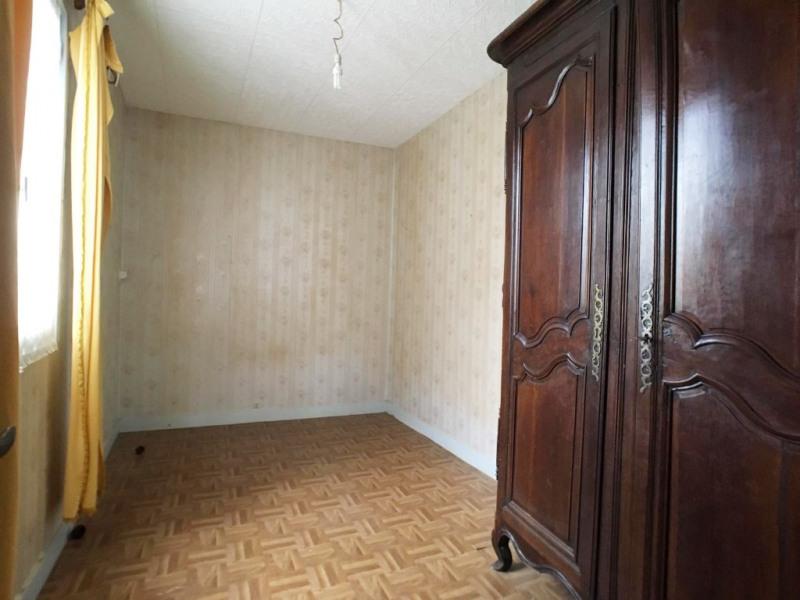 Vente maison / villa La chartre sur le loir 30000€ - Photo 4