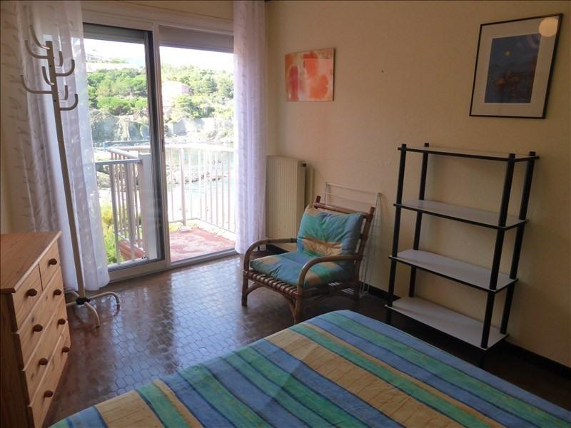 Sale apartment Collioure 165000€ - Picture 2