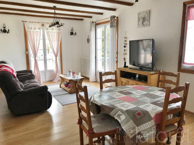 Sale house / villa Saint andre le gaz 234000€ - Picture 3