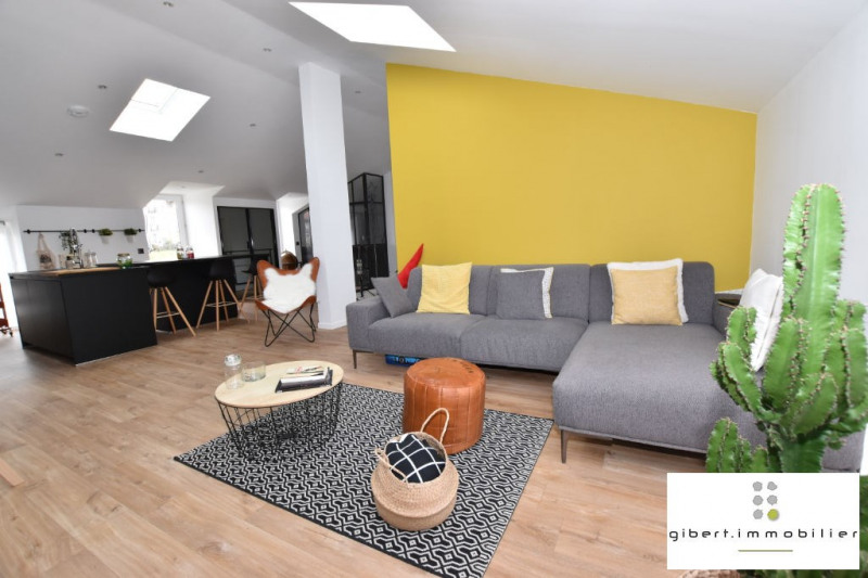 Vente appartement Le puy en velay 229 000€ - Photo 3