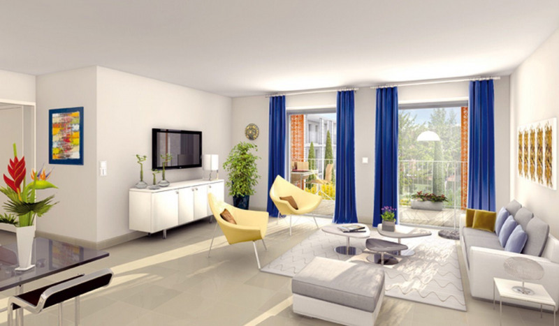 Vente appartement Colombes 691000€ - Photo 1