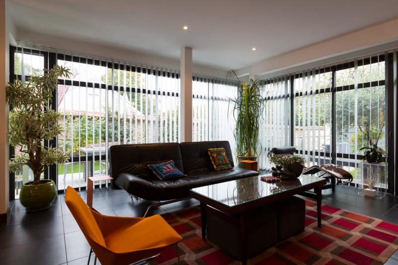 Vente maison / villa Soisy sur seine 770000€ - Photo 2