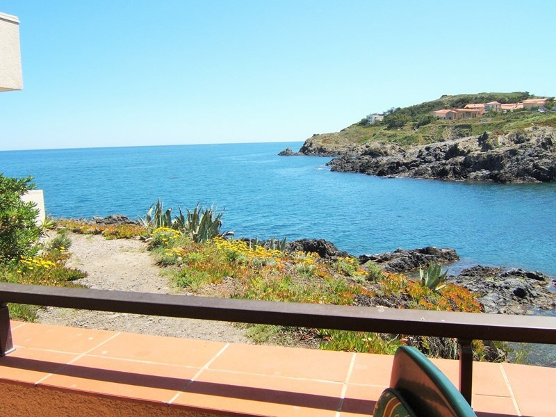 Location vacances appartement Collioure 209€ - Photo 6