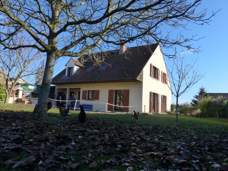 Vente maison / villa Montfort l amaury 499000€ - Photo 2