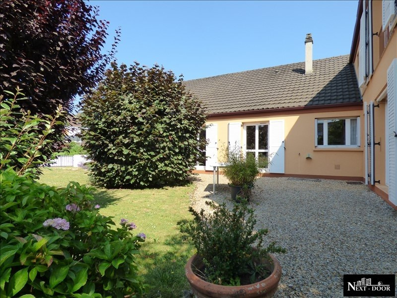 Sale house / villa Rambouillet 399 000€ - Picture 2