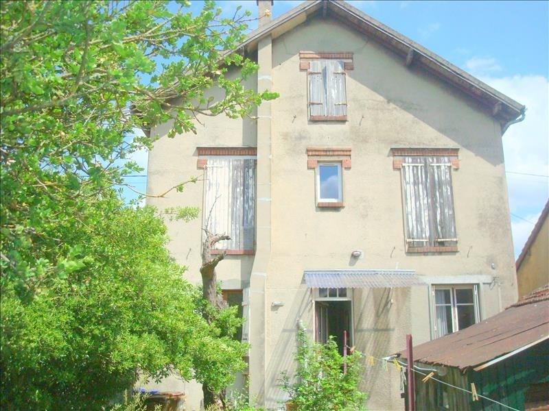 Sale house / villa Conflans ste honorine 239500€ - Picture 3